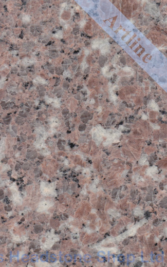 G648 Granite Colour