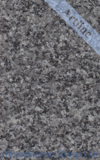 Muddhugal Grey Granite Colour
